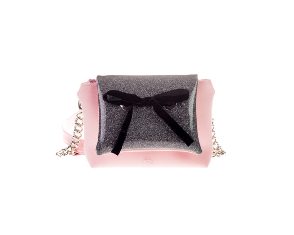 Velvet Bowie mini bag